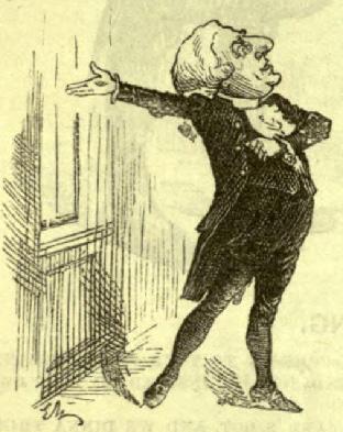 Berton_as_Scarpia_-_Punch_cartoon_1888 3